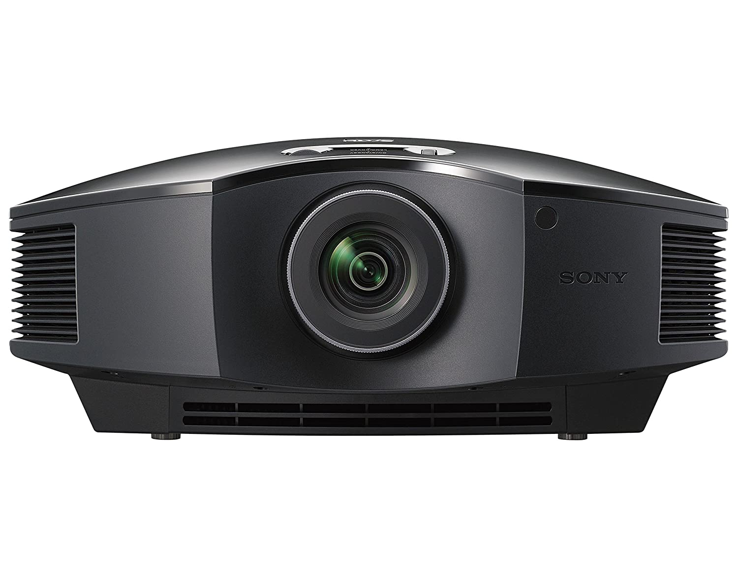 Sony VPLHW45ES 1080p 3D SXRD Home Theater/Gaming Projector, Black Sony Electronics Inc.