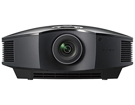 Best Home Theater Projector 2020.Sony Home Theater Projector Vpl Hw45es 1080p Full Hd Video Projector For Tv Movies And Gaming Home Cinema Projector With 3 Sxrd Imagers And 1 800