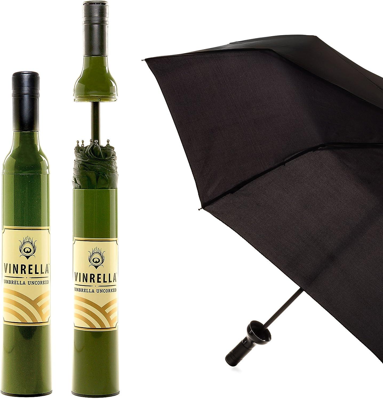 VINRELLA Wine Bottle Umbrellas