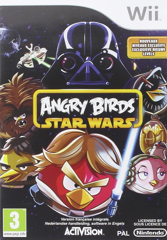 Angry Birds: Star Wars [Importación Francesa]: Amazon.es ...