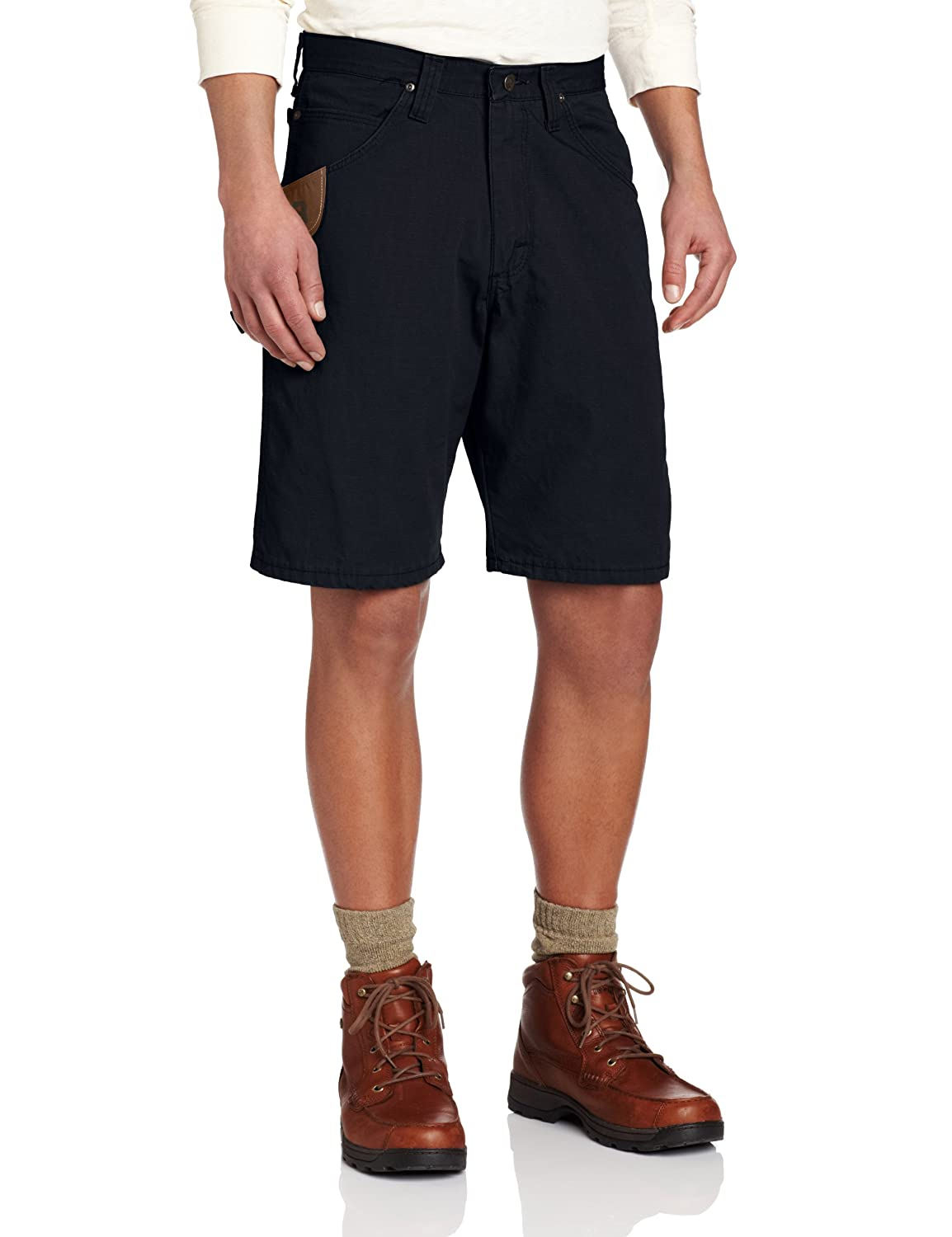 Wrangler RIGGS WORKWEAR Men's Big & Tall Carpenter Short Wrangler - MEN'S 3W320