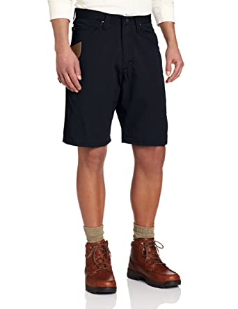 bde3623e3e Amazon.com: Wrangler RIGGS WORKWEAR Men's Big & Tall Carpenter Short ...