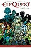ElfQuest: The Final Quest Volume 3
