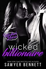 Wicked Billionaire (Wicked Horse Vegas Book 9) Kindle Edition