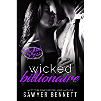 Wicked Billionaire (Wicked Horse Vegas Book 9) (English Edition)