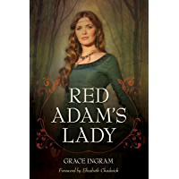 Red Adam's Lady (Rediscovered Classics) (English Edition)