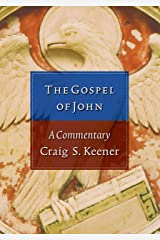 The Gospel of John : 2 Volumes Kindle Edition