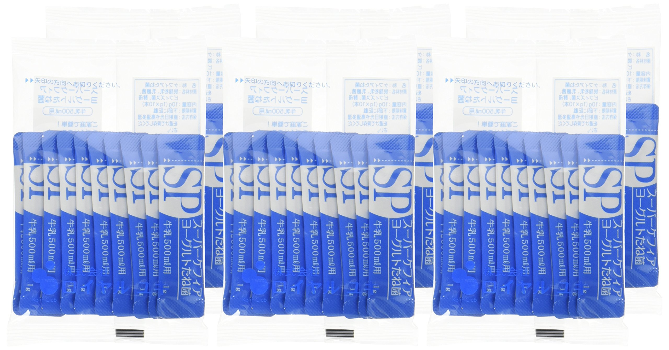 Super kefir yogurt Tanekin sixty by Ltd. Royal Snow (kefir Club) (Image #2)