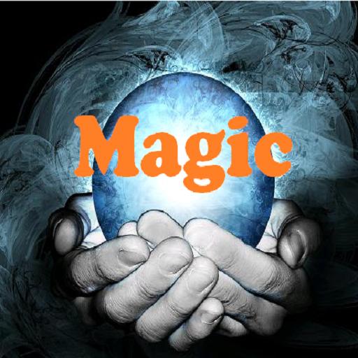 Magic (Circus Magician Costume)