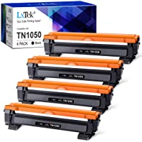 LxTek zamiennik do Brother TN1050 TN 1050 TN-1050 toner do Brother DCP-1510 DCP-1610W DCP-1612W HL-1110 HL-1112 DCP-1512…