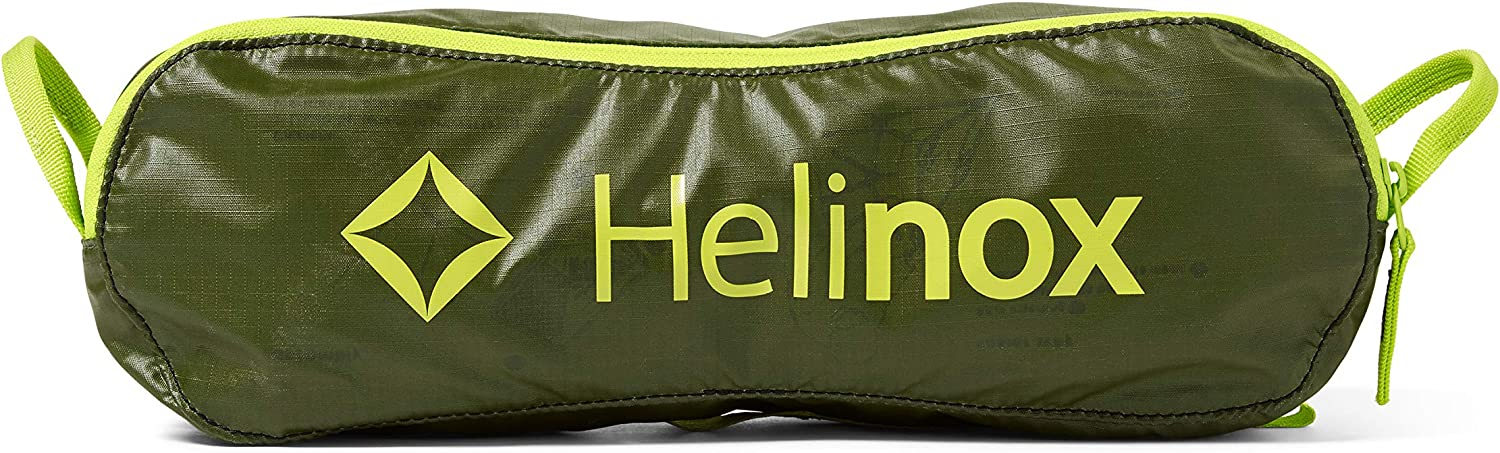 Collapsible Camping Chair Helinox Chair One Original Lightweight Compact