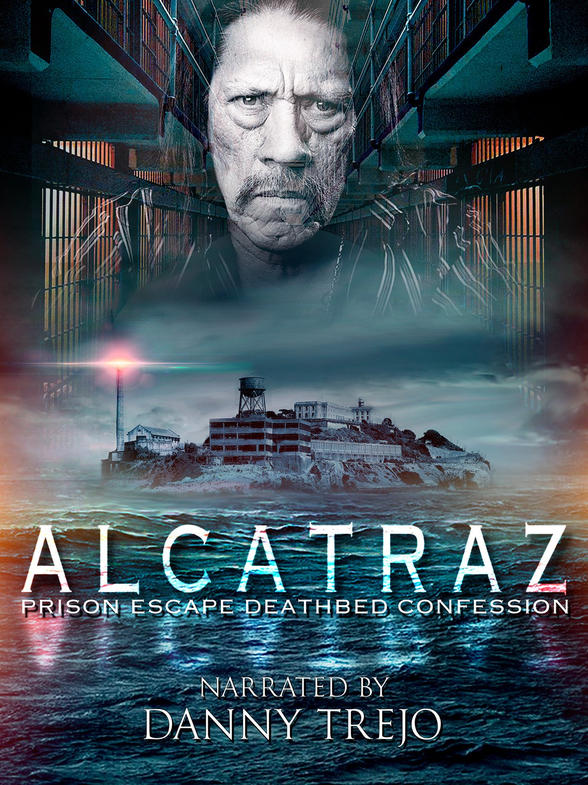 Amazon.com.tr: Watch Alcatraz Prison Escape: Deathbed Confession | Prime Video