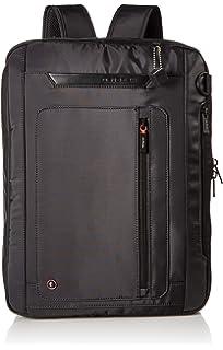 Amazon.com   Hedgren Brook Business Bag, Men s, One Size (Black ... 3fe3c56342