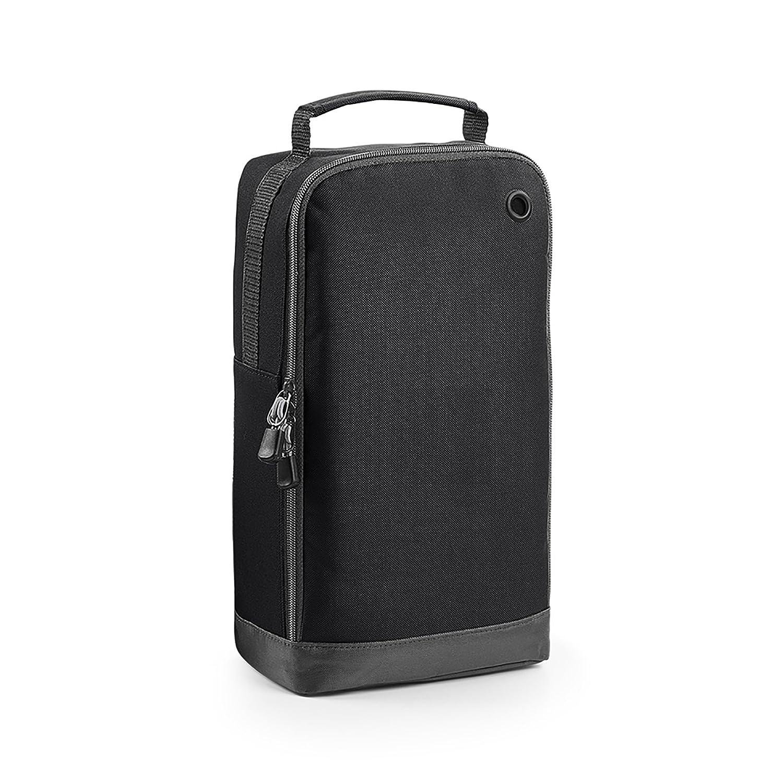 One Size BagBase Sport Shoe // Accessory Bag Orange 8 Litres
