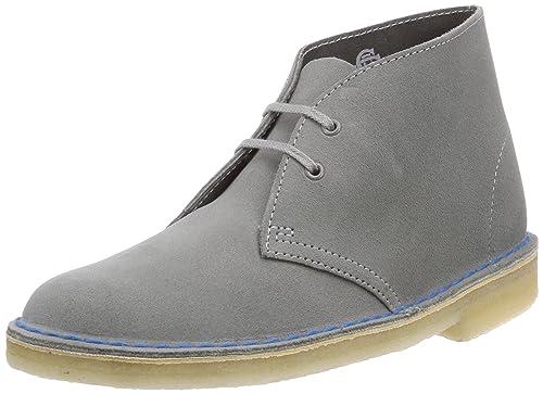 Clarks Desert Boot zapatillas deportivas altas de cuero