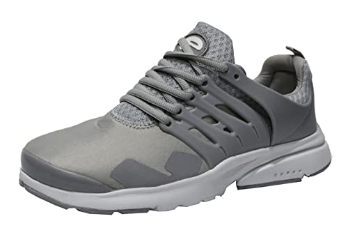 84292182f5ae4d Max Air Sports Running Shoes 205 Grey (10 M UK Men)  Buy Online at ...