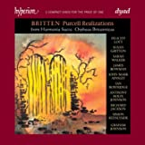 Britten: Complete Purcell Realizations