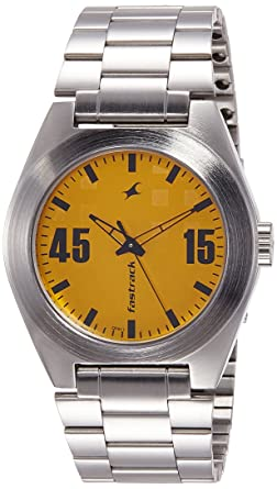 watches chronograph yellow s swiss i military watch mens dial seawolf men