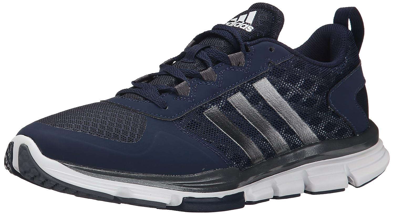 adidas Men's Freak X Carbon Mid Cross Trainer B00RM52IV0 4.5 D(M) US|Collegiate Navy/Carbon Metallic/Tech Grey/Metallic