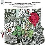 Rodrigo: Concierto De Aranjuez; Fantasía Para Un Gentilhombre & Villa-Lobos: Guitar Concerto