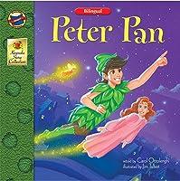 Peter Pan (Brighter Child Keepsake