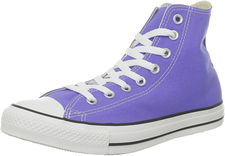Converse Chuck Taylor All Star Season Hi, Unisex Sneaker  37 EU|Blau (Bleu Pastel)