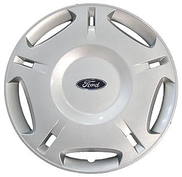 """Ford Genuine Parts - Tapacubos Mondeo (1 unidad, 16"""", ..."""