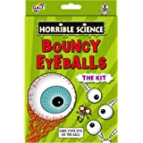 Galt Horrible Science - Bouncy Eyeballs,Science Kit