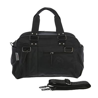 480f841316 U.S.POLO ASSN. Handbag Travel Bag with Shoulder Strap Unisex - Mod.  US16W164-