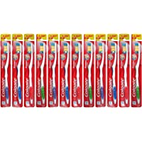 Deals on 12-Pack Colgate Premier Classic Clean Medium Toothbrush