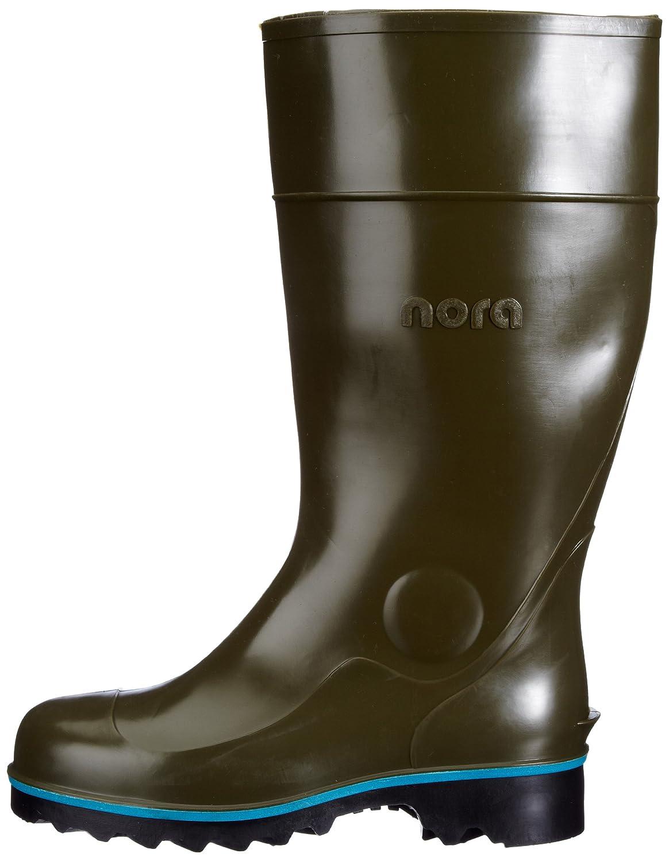 Erwachsene Arbeits S4 Nora Multi-Jan 75457 Unisex /& Sicherheitsschuhe