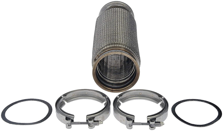 Dorman 674-6025 Black Exhaust Pipe Bellows
