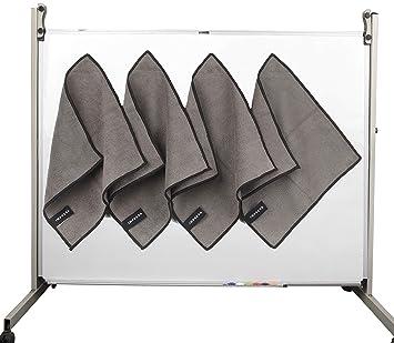 Amazon.com: Paquete de 4 borradores de borrado en seco ...