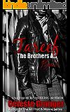 Tareef (The Brothers Ali Book 4)