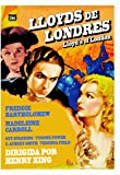 Lloyds de Londres [DVD]