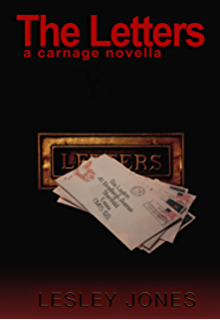 Carnage book 1 the story of us kindle edition by lesley jones the letters a carnage novella fandeluxe Image collections