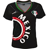 a0a06b77d03 Arza Sports Mexico Slim Womens Soccer Jersey Exclusive Desin