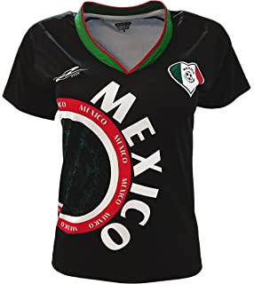Amazon.com   Mexico National Team 2018 World Cup Jersey Replica ... 9fed78458f9