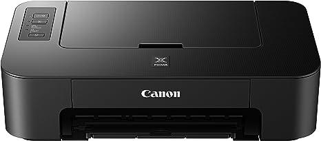 Canon PIXMA TS205 Impresora de inyección de Tinta Color 4800 x ...