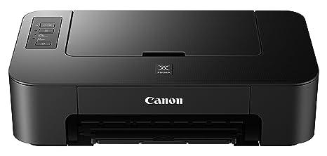 Canon PIXMA TS205 Impresora de inyección de Tinta Color 4800 ...