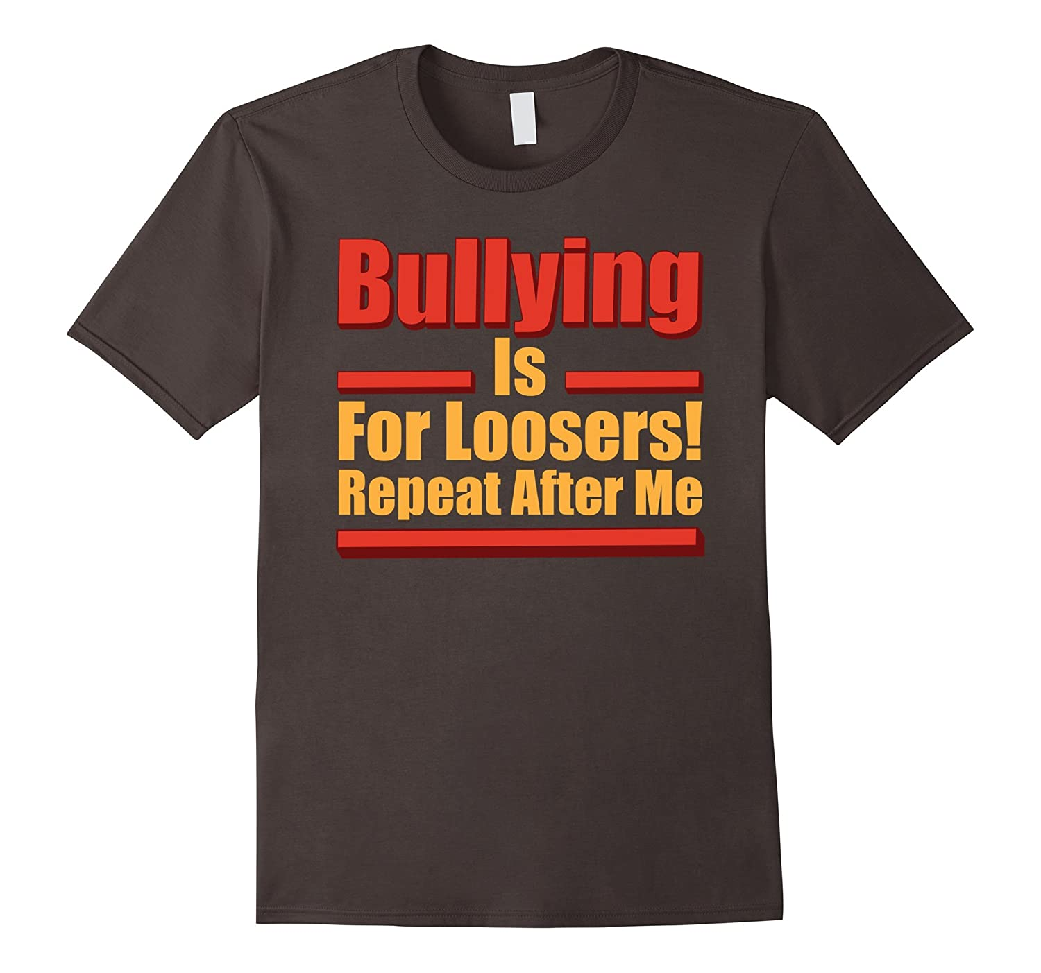 Ultimate Prevention Of Bullying Teenagers T shirt