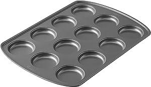 Wilton-Non-Stick-Bakeware-Muffin-Top-Baking-Pan