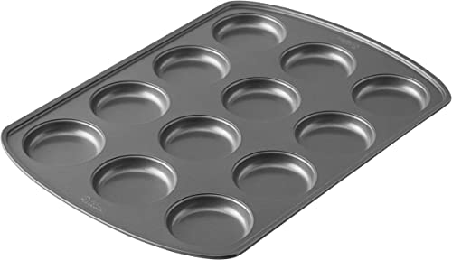 Wilton-Non-Stick-Bakeware-Muffin-Top-Baking-Pan