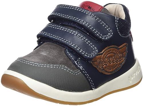 Garvalín 181322, Zapatillas de Estar por casa para Bebés: Amazon.es: Zapatos y complementos