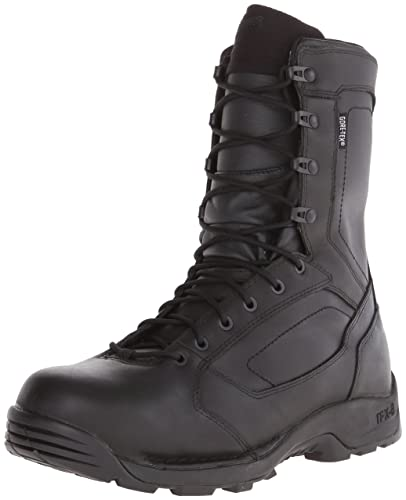Danner Men's Striker Torrent Side Zip 8 BK Boot,Black,7 EE US