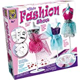 Creative Toys - Chic Fashion Show, Kit per stilista