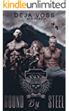 Bound By Steel: Mountain Misfits MC Book 3