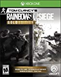 Rainbow Six Siege Year 3 Gold Edition - Xbox One [Digital Code]