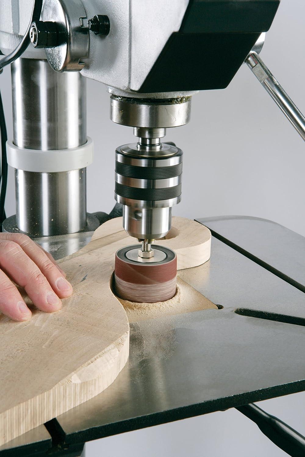 drum sander for drill. drum sander for drill