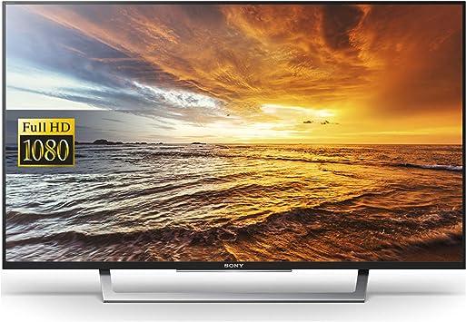 Sony KDL-32WD754 400 Hz TV: Amazon.es: Electrónica